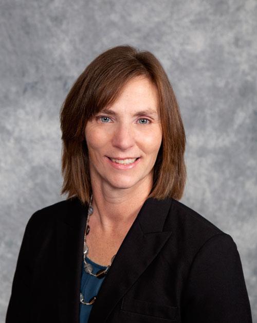 Anne Saylor, Civil Engineer