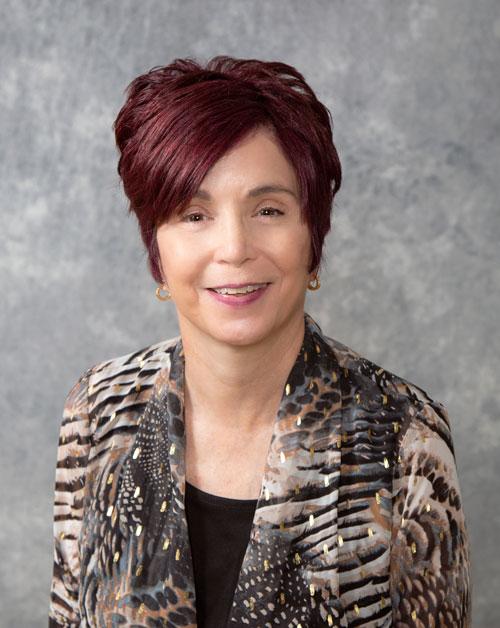 Pamela London Exner