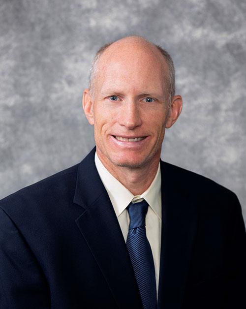 Ryan Martin, Senior Water Resources Engineer
